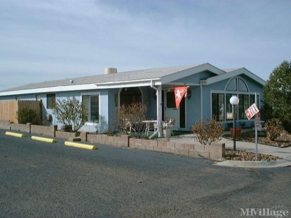 Photo 0 of 2 of park located at 500 Tyler Road NE Albuquerque, NM 87113
