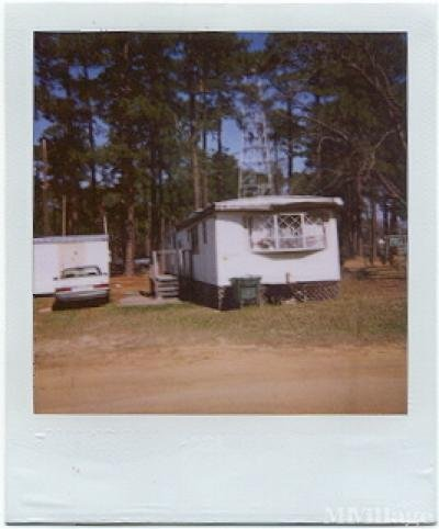 Mobile Home Park in Blakely GA
