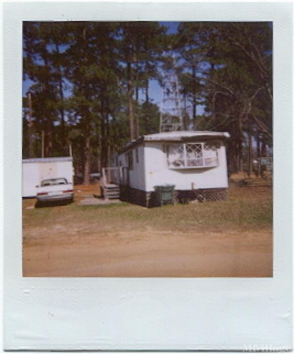 Photo of Nobles Mobile Home Park, Blakely, GA