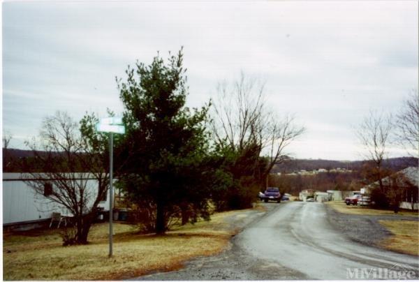 Photo of V.C. Trailer Park, Madison Heights, VA