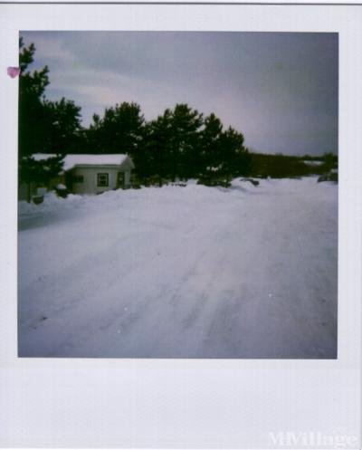 Mobile Home Park in Medway ME