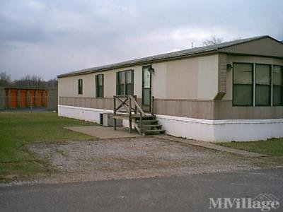 Mobile Home Park in Dunbar WV