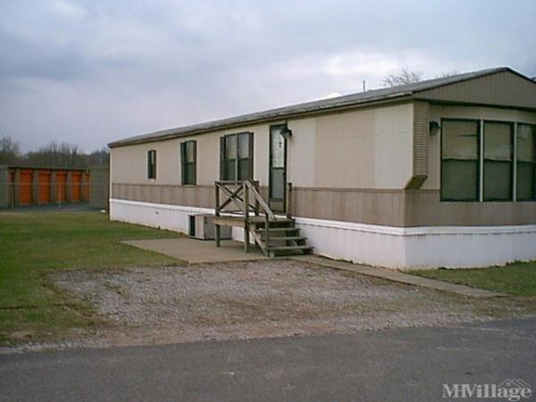 Photo of Fairlawn Mobile Home Park, Dunbar WV