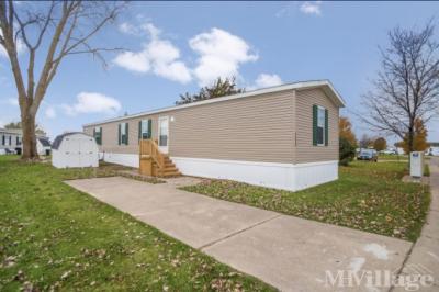 Mobile Home Park in Elkhart IN