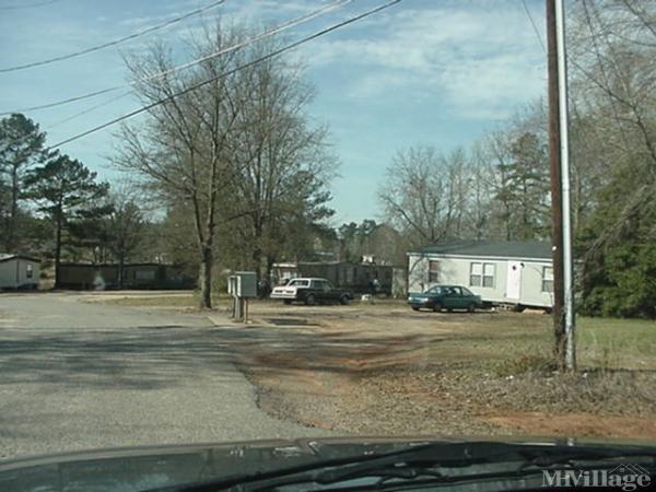 Photo of Foston Mobile Home Park, Milledgeville, GA