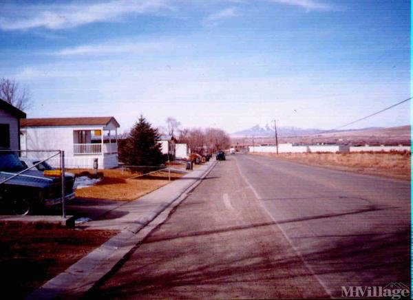 Photo 0 of 2 of park located at Dorie Winnemucca, NV 89445