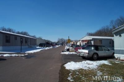 Mobile Home Park in Bloomsburg PA