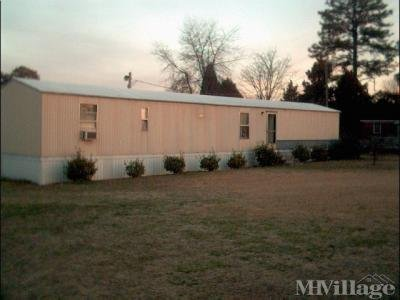 Mobile Home Park in Roanoke Rapids NC