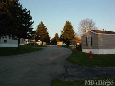 Mobile Home Park in Indiana PA