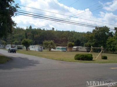Mobile Home Park in White Deer PA