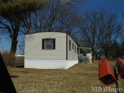 Mobile Home Park in Boonsboro MD