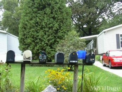 Mobile Home Park in Waterford NY