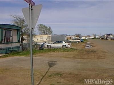 Mobile Home Park in Odessa TX