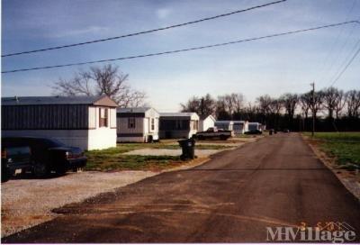 Southview Mobile Home Park