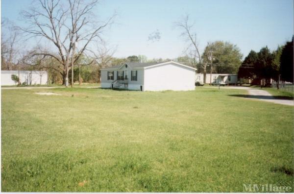 Photo of Barretts Mobile Home Court, Valdosta, GA