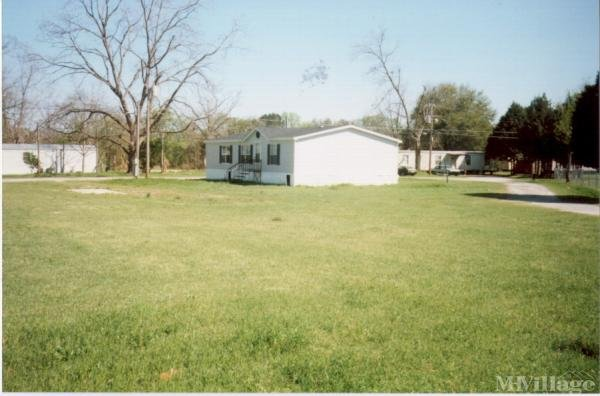 Photo of Barretts Mobile Home Court, Valdosta, GA