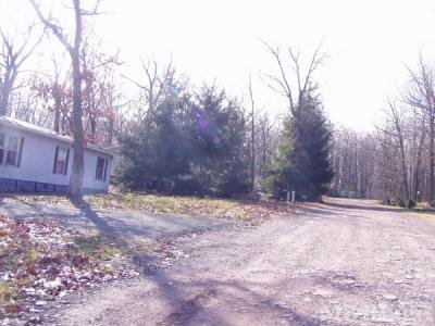 Mobile Home Park in Lake Ariel PA