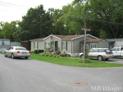 Mobile Home Park in Montandon PA