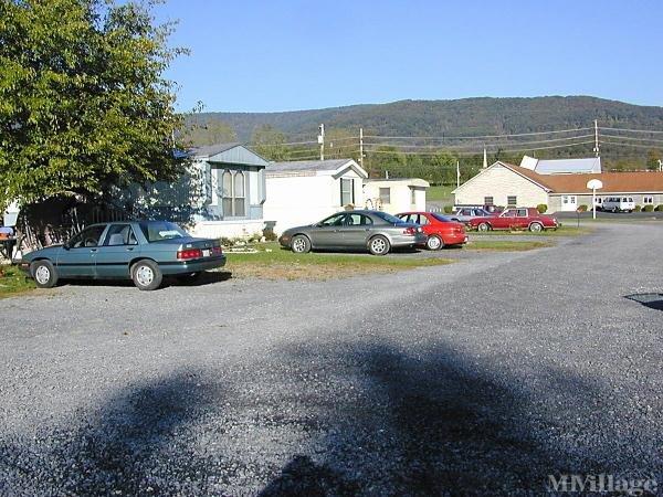 Photo of Blackburn Mobile Home Park, Keyser WV