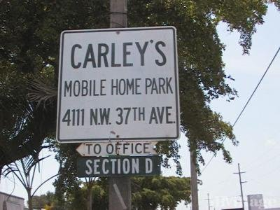 Carly's Mobile Home Park