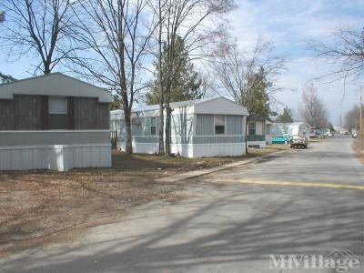 Mobile Home Park in Conway AR