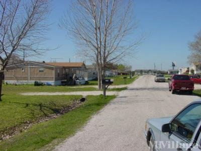 Mobile Home Park in Granbury TX