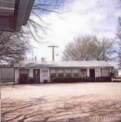 Mobile Home Park in Forney TX