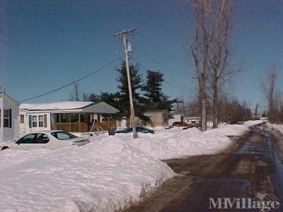 Mobile Home Park in Plattsburgh NY