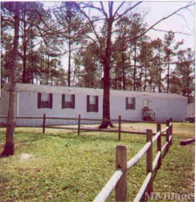 Mobile Home Park in Leland NC