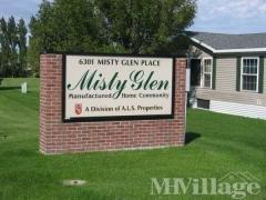 Welcome To Misty Glen!!