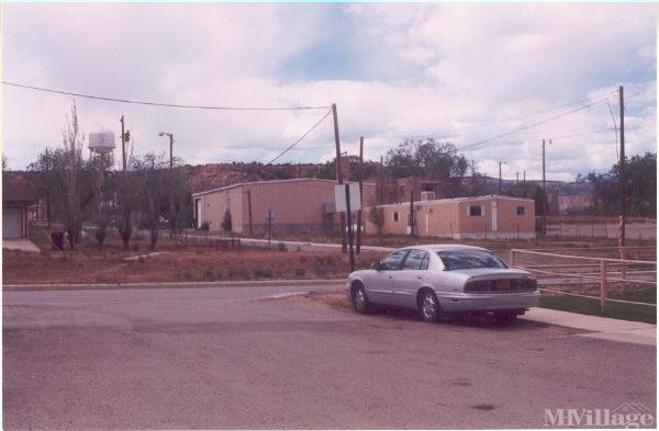 Photo of Crownpoint Mobile Home Park, Crownpoint, NM
