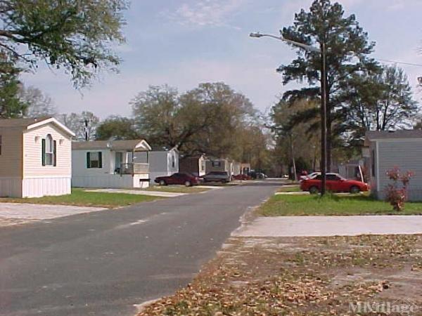 Photo of Whispering Pines Campground & Rv Park, Rincon, GA