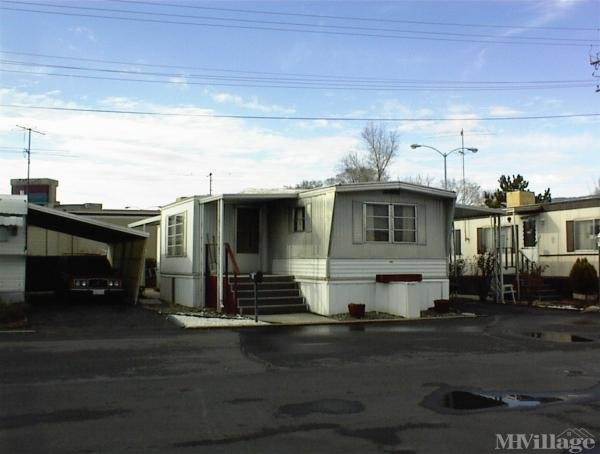 Photo of Silver Lode Mobile Home Park, Reno, NV