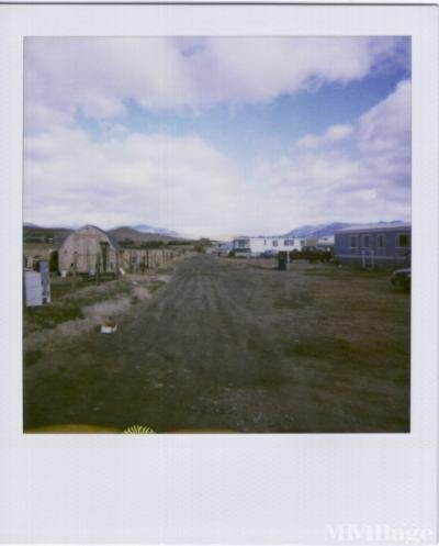 Mobile Home Park in Whitehall MT
