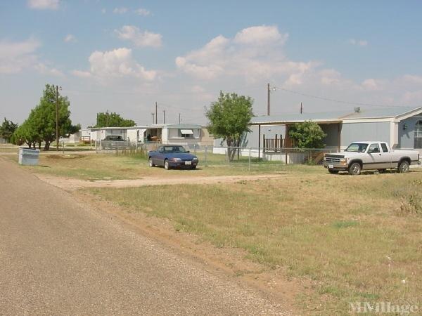 Photo of University North Estates Mobile Home Park, Lubbock, TX
