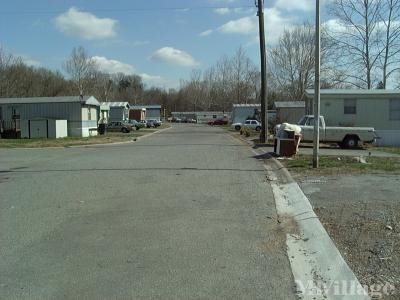Mobile Home Park in Roanoke VA