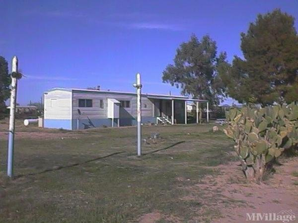 Photo 0 of 2 of park located at 9th Avenue Parker, AZ 85344