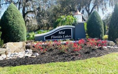 Mobile Home Park in Leesburg FL