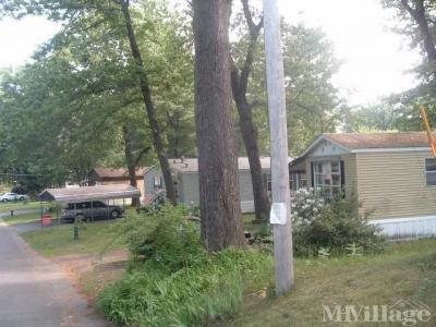 Mobile Home Park in Saratoga Springs NY
