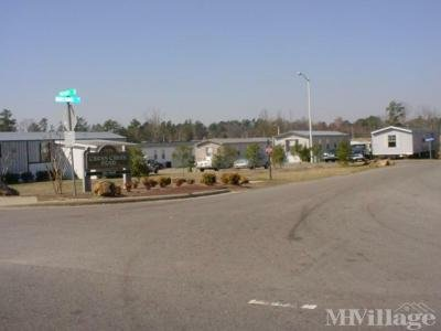 Mobile Home Park in Fayetteville NC