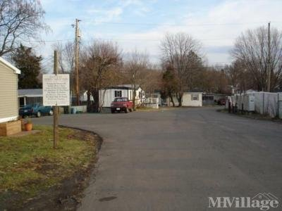 East End Mobile Home Park