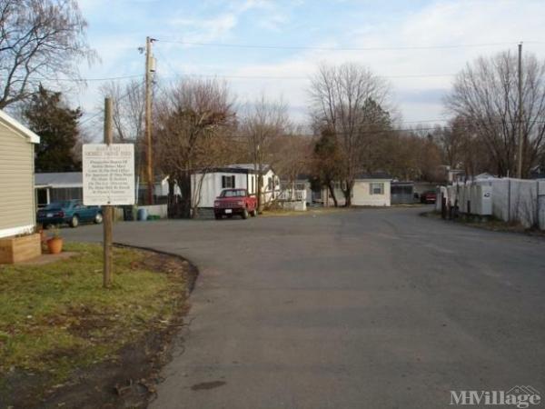 Photo of East End Mobile Home Park, Manassas, VA