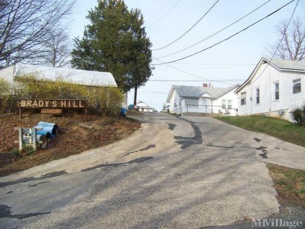 Photo of Bradys Hill Mobile Home Park, Triangle, VA