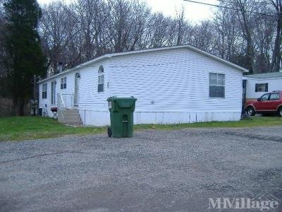 Mobile Home Park in Woodbridge VA