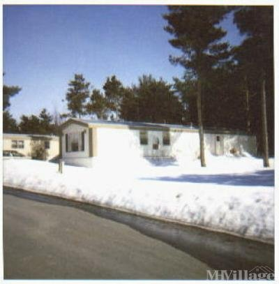 Mobile Home Park in Adams Center NY