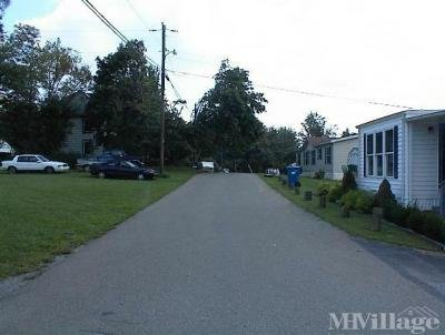 Mobile Home Park in Holtwood PA
