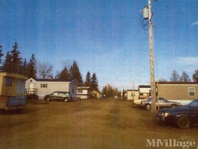 Mobile Home Park in Deer River MN