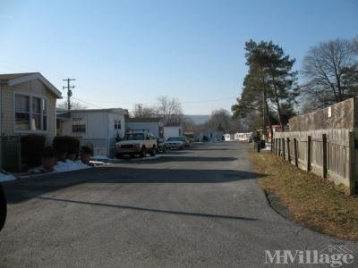Mobile Home Park in Trainer PA