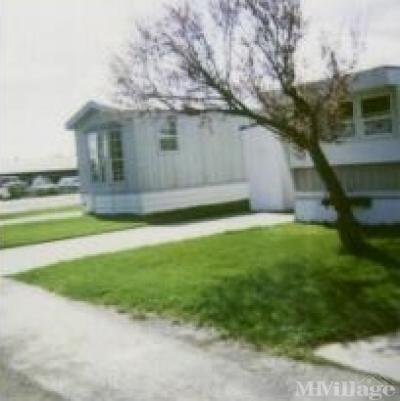 Mobile Home Park in Cle Elum WA