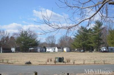 Mobile Home Park in Lothian MD
